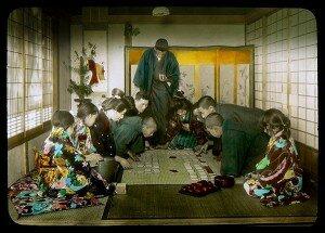 Đất nước Nhật Bản thời Thiên Hoàng Minh Trị