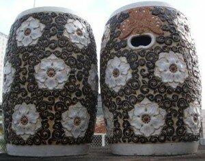Tìm hiểu về gốm mỹ thuật Biên Hòa