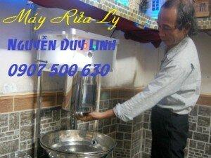 Nguyễn Duy Linh, nhà sáng chế máy rửa ly 'made in Việt Nam'