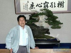 Thưỡng lãm tác phẩm Bonsai của nghệ nhân người Nhật: Masahiko Kimura