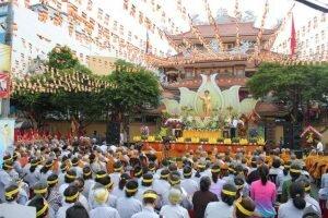 Nguồn gốc, ý nghĩa của lễ Phật Đản và những nghi thức trong ngày này