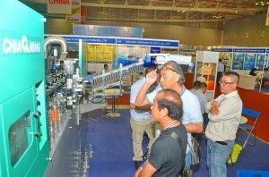 Triển lãm Quốc tế lần thứ 17 về ngành công nghiệp Nhựa & Cao su tại Việt Nam
