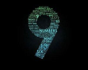Vì sao người xưa xem số 9 làm con số may mắn?