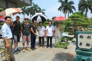 Hà Nội: Kỷ niệm 29 năm ngày Truyền thống Sinh Vật Cảnh Việt Nam