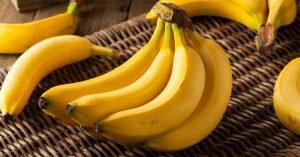 Những lợi ích từ quả chuối ta ăn hàng ngày
